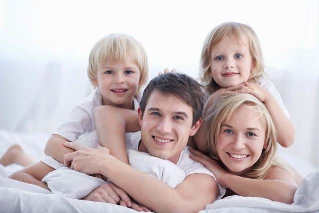 Многодетная семья и государственная поддержка: все о правах, пособиях и льготах
