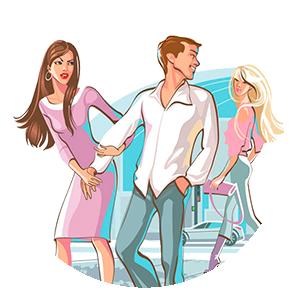 Как вернуть мужа домой: можно ли сделать это за один день и на расстоянии?