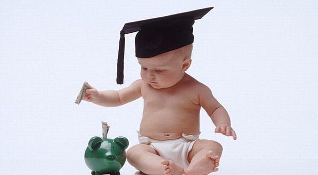 Ренессанс Жизнь: программы компании по накопительному страхованию детей