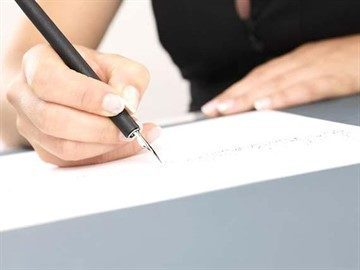 Заявление на отпуск в связи с регистрацией брака: как правильно оформить?