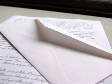 Как написать письмо судебному приставу: отчет по алиментам, информация об удержании и перечислении по исполнительным листам