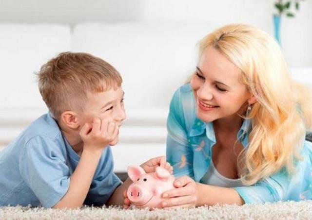 4 детей: материнский капитал за четвертого ребенка и пособие для многодетной семьи
