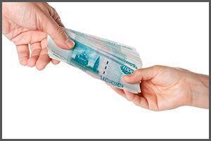 Расчет алиментов при увольнении сотрудника: выплачиваются ли они с выходного пособия?