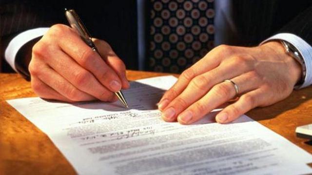 Соглашение о разделе наследственного имущества между наследниками: особенности составления и образец