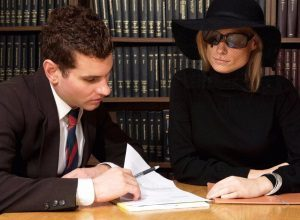 Супружеская доля в наследстве по закону после смерти супруга: правила выделения, образец заявления
