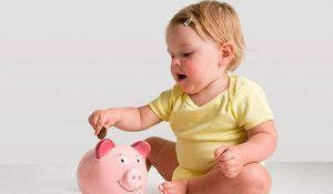 Пособие по уходу за ребенком до 3 лет: размер, порядок оформления