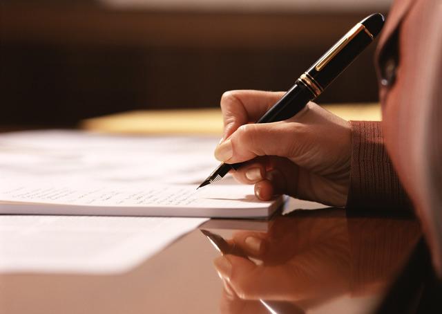 Наследственное дело: открытие у нотариуса и сроки ведения, перечень документов