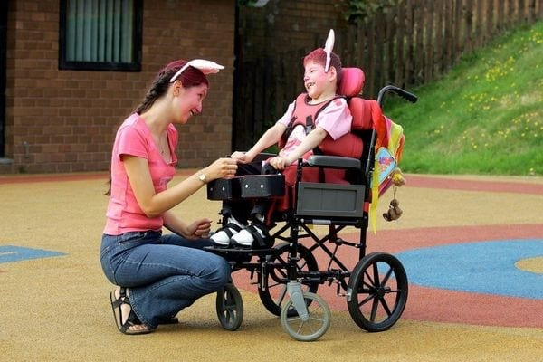 Алименты на ребенка-инвалида до и после 18 лет, а также его матери