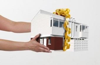 Когда вступает в силу дарственная на квартиру или дом, как регистрировать договор дарения?
