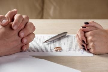 Последствия признания брака недействительным общие и правовые: понятие, основания, порядок
