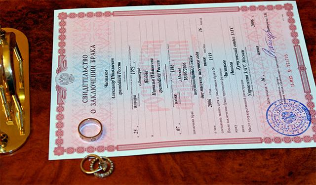 Расторжение брака: бракоразводный процесс, условия и процедура развода, порядок действий супругов