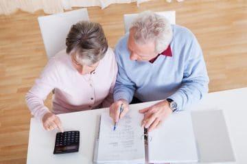 Как получить пенсию за умершего родственника - после смерти пенсионера
