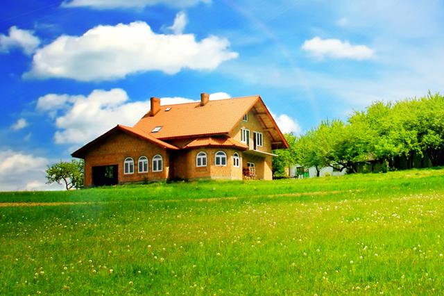 Покупка дома под материнский капитал: приобретение частного жилья, порядок действий, продажа