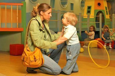 Характеристика на родителя из детского сада: образец для суда, органов опеки и в другие инстанции