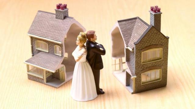 Образец брачного договора (контракта): пример и правила составления