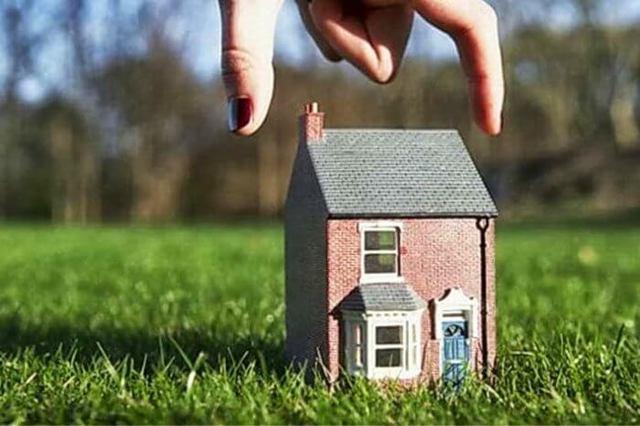 Документы для приватизации земельного участка под частным домом и возле него