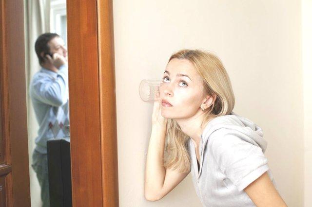 Как поймать жену на измене, заставить ее признаться и вывести на чистую воду?