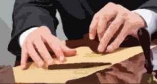 Отказ нотариуса в выдаче свидетельства о праве на наследство - постановление