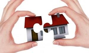 Как разделить квартиру на доли: образец соглашения о выделении частей, если собственник один супруг